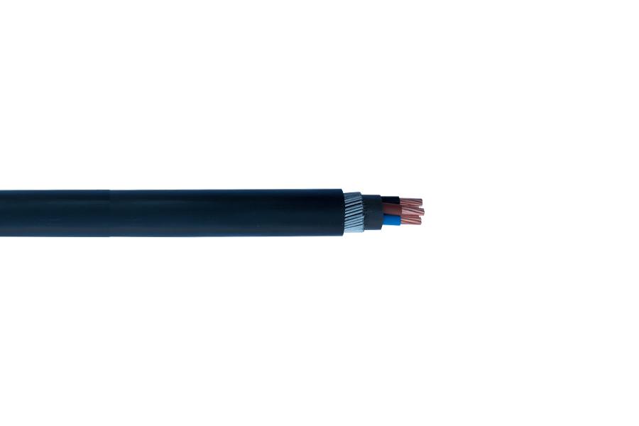 YVZ2V-U,YVZ2V-R NYRY 0,6/1 kV