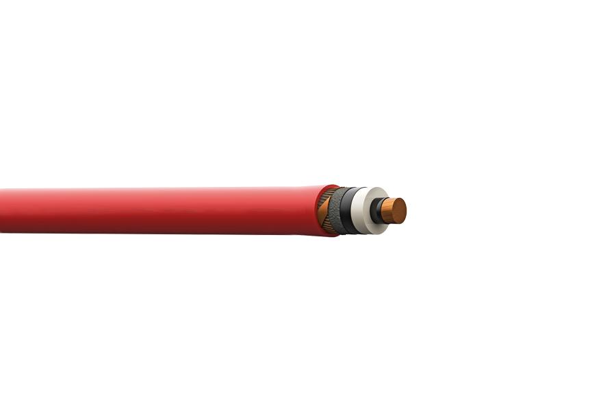 YXC7V-R ,2XSY XLPE 3,6/6 kV -20,3/35 kV