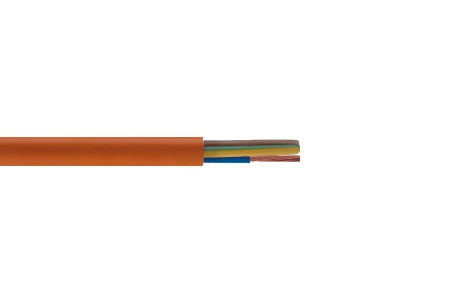 SİMH-FP 0,6/1 kV