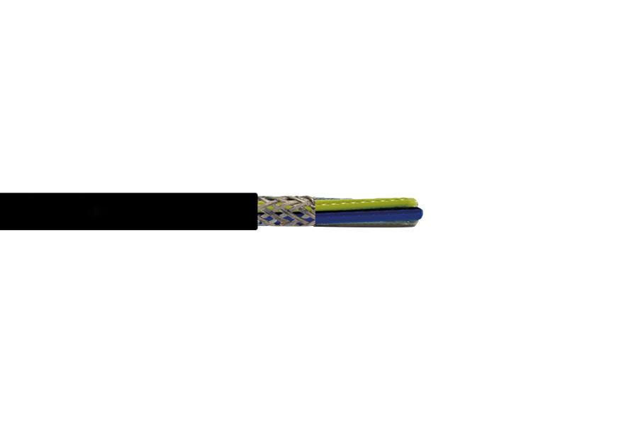 H07RNC4-F KAUÇUK 450/750 V