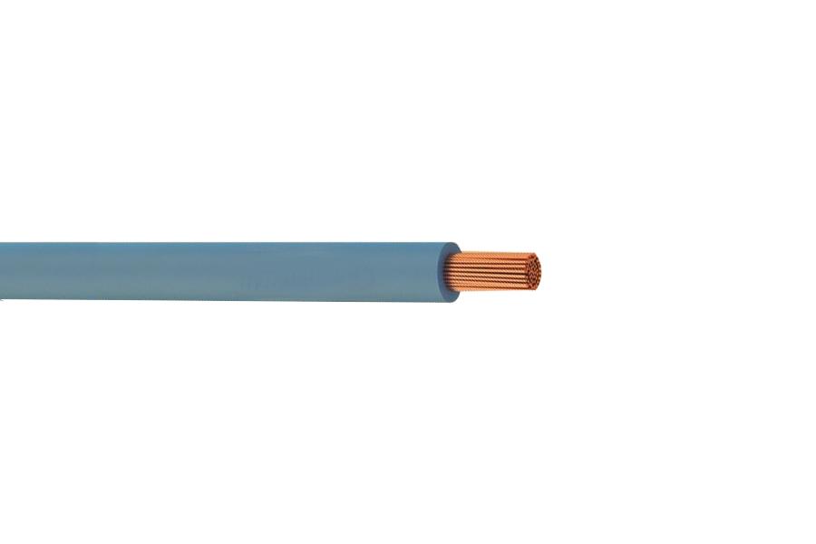 H05Z1-K,H07Z1-K NYAF HF 300/500 V- 450/750 V